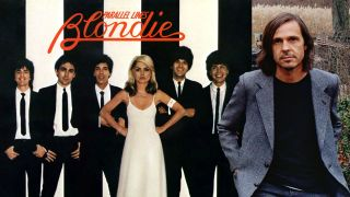 Walter Schreifels on Blondie's Parallel Lines album