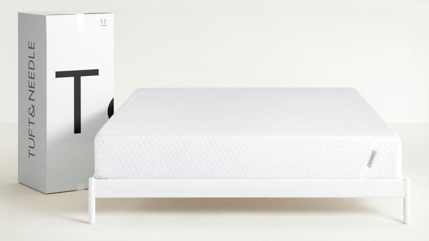 best mattress: Tuft & Needle