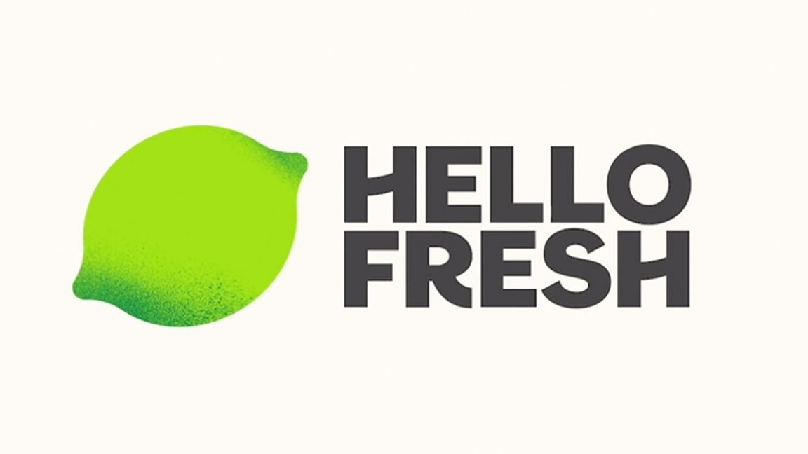 HelloFresh rebrand is a triumph (but there's one big problem)