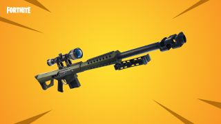 Latest Fortnite: Battle Royale update adds devastating heavy