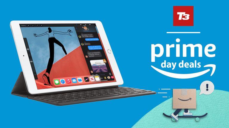 Amazon Prime Day 2021 Apple iPad tablets