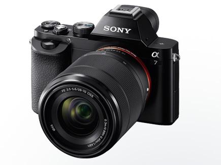 Sony Alpha A7 Review - Mirrorless Cameras | Tom's Guide