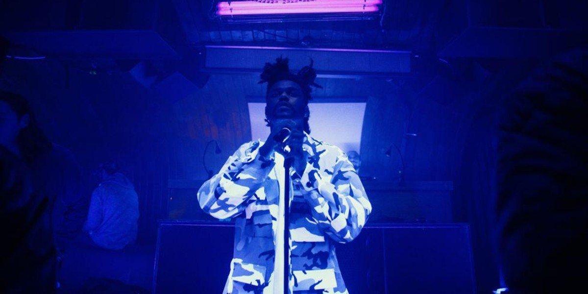 The Weeknd - Uncut Gems