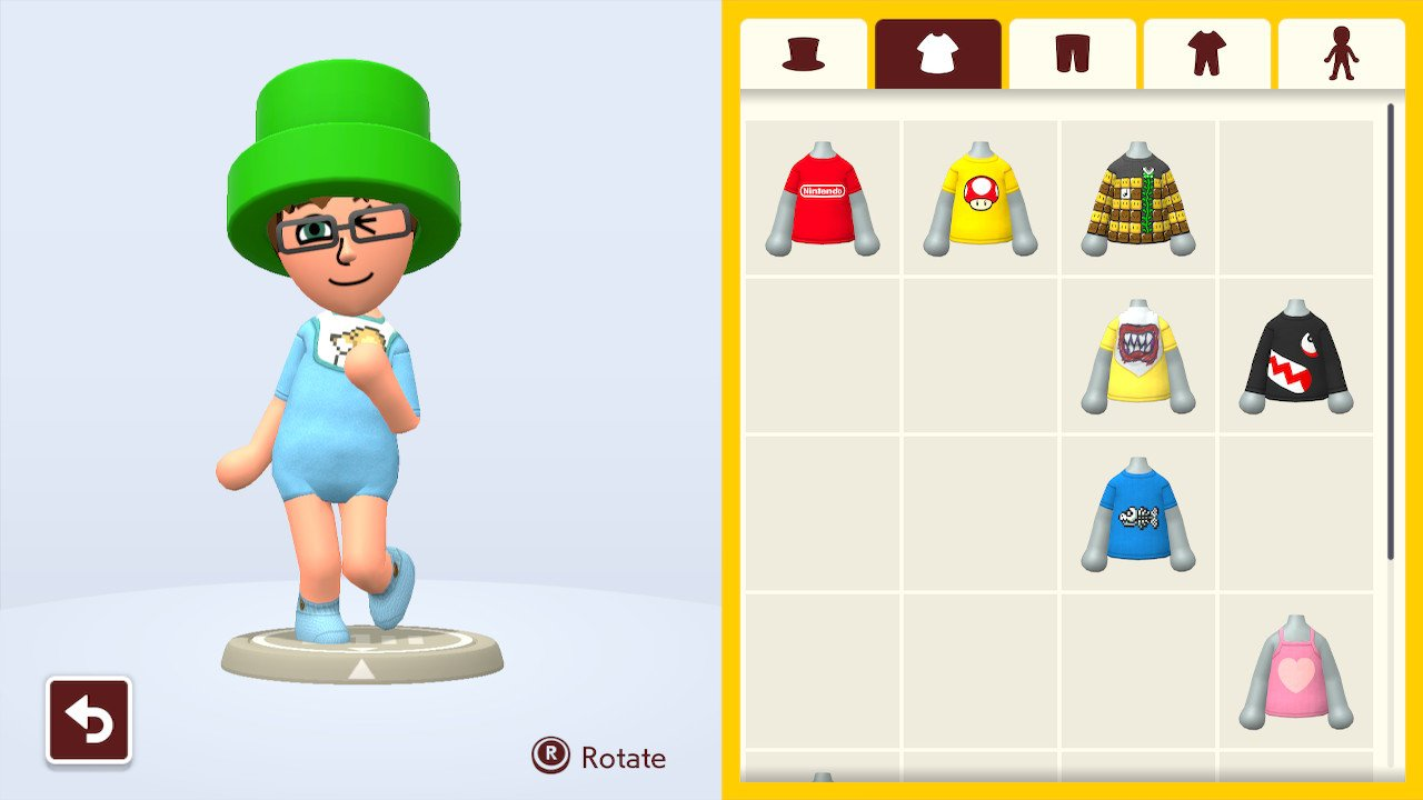 Super Mario Maker 2 unlocks: how to unlock every Mii outfit