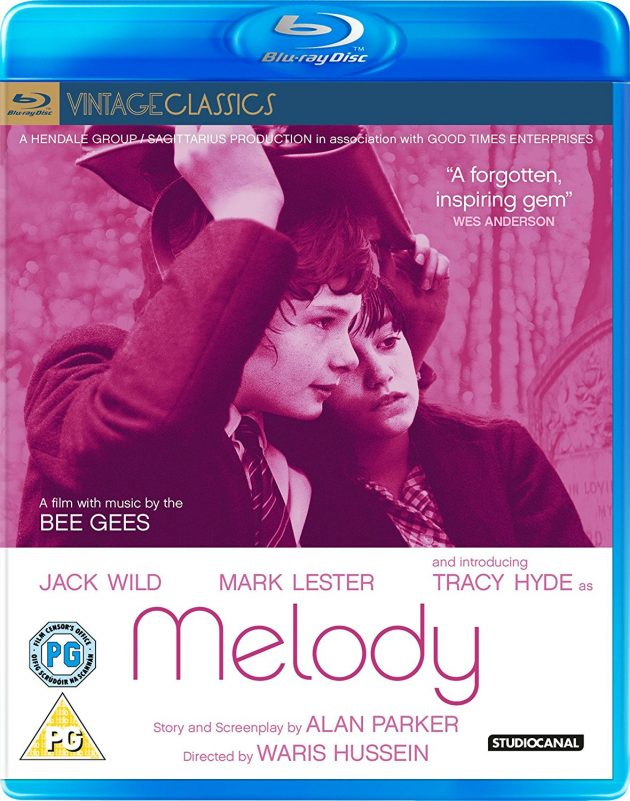 Melody 1971 when oliver 39 s mark lester and jack wild reunited - British kitchen sink films ...