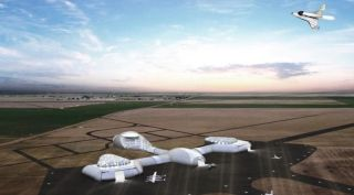Colorado Air and Space Port