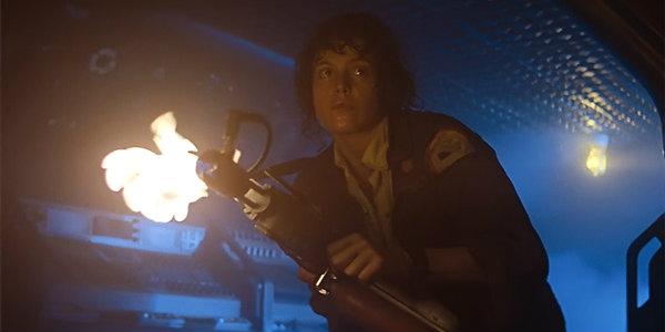 Ellen Ripley Alien 1979