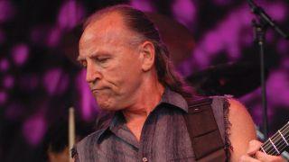 Mark Farner Talks Grand Funk Railroad, Parker Fly Guitars