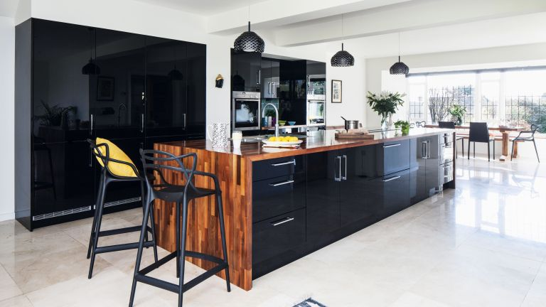 15 Incredible Kitchen Extensions Under £200k