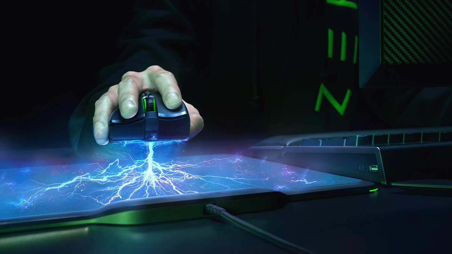 Razer Mamba + Firefly Hyperflux review: a completely superfluous