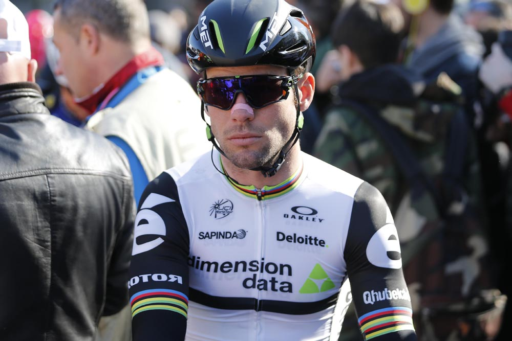 Mark Cavendish 39 S Unique Guide To Milan San Remo Cycling