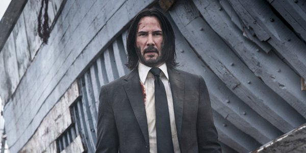 John Wick Chapter 3 Official Image Paramount