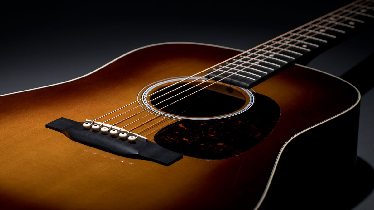 musikmesse 2018 martin unveils limited edition black walnut