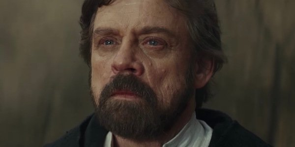 Why Mark Hamill Appreciated Coming Back For Star Wars: The Last Jedi