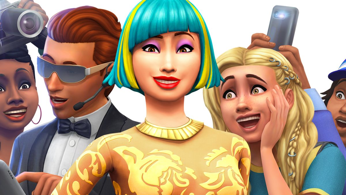 the sims 4 get famous download key