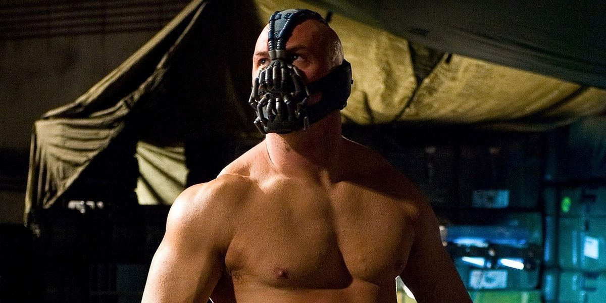 The Dark Knight Rises Bane Themed Masks Have Been Selling Like Crazy Cinemablend