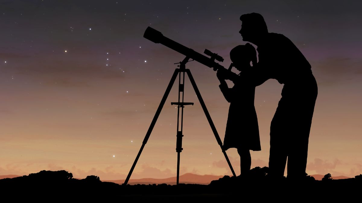 See the summer's best skywatching events with these Celestron telescopes on sale for Prime Day