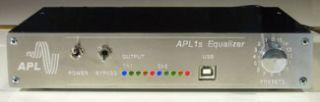 Acoustic Power Lab Ltd. Introduces the APL1s Loudspeaker Equalization Solution