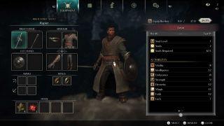 Demon's Souls PS5 best class