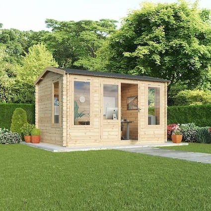 Does a Shed Require Planning Permission?
