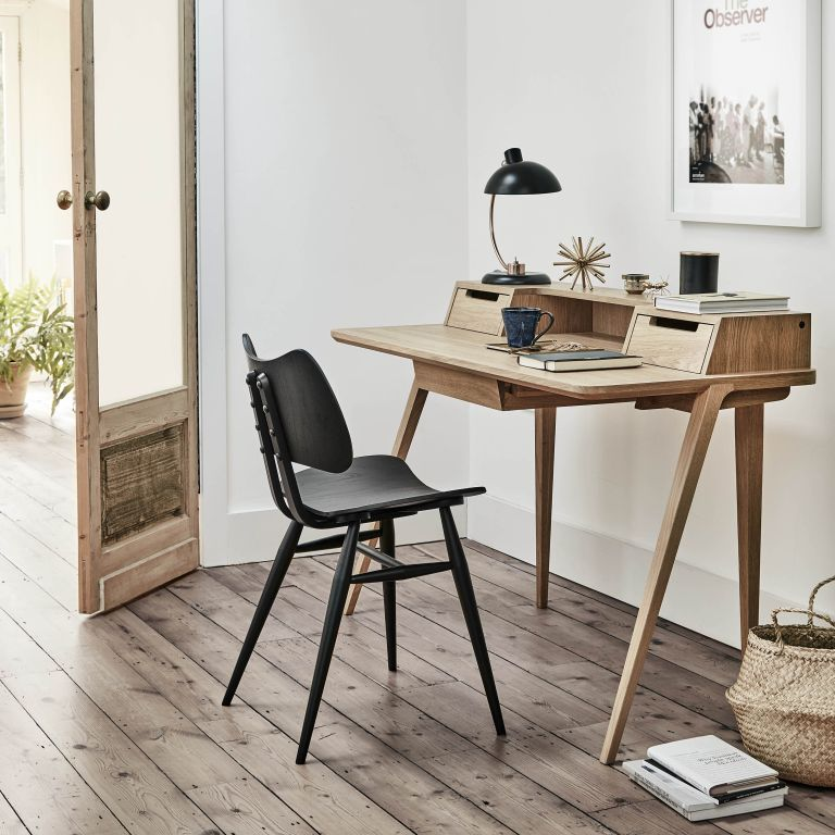wholesale dealer c6c60 1b217 Desk chairs: 5 best buys for budget, backaches and beauty ...