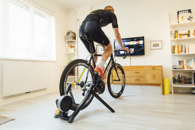 Five Mistakes To Avoid When Turbo Training Cycling Weekly