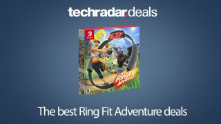 Ring Fit Adventure deals, sales, and prices