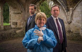 midsomer murders annette badland