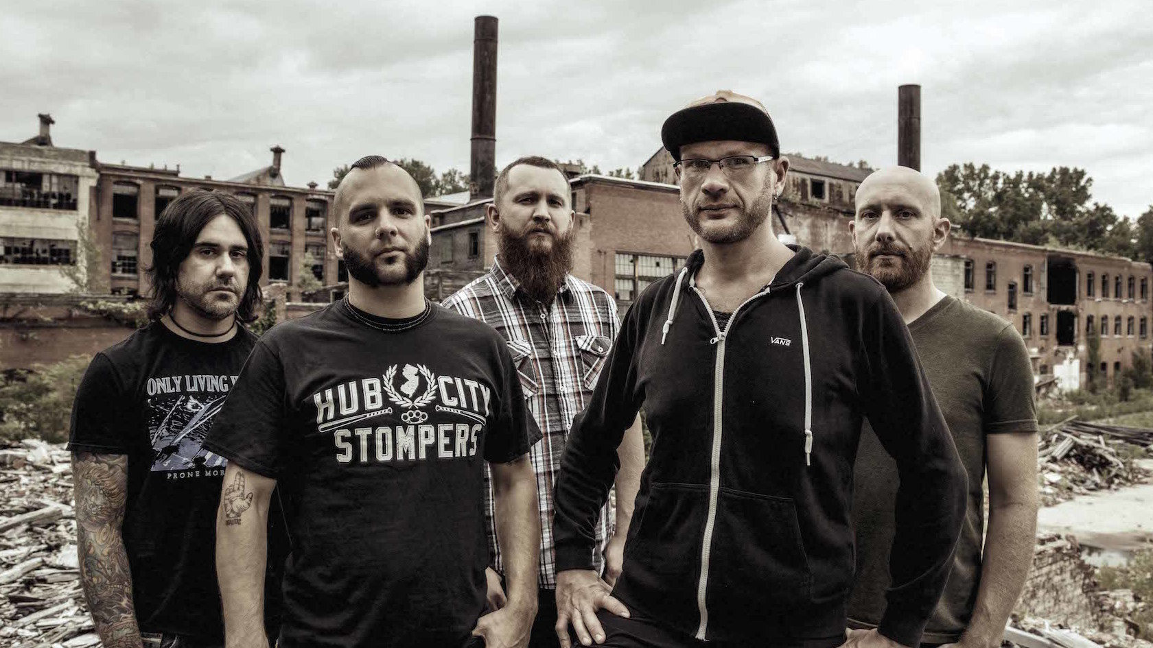 Killswitch Engage Rank Their Albums From Worst To Best Louder