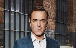 Cold Feet starts filming new series with Adam struggling to get a date!
