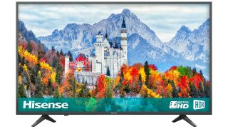The best cheap TV sales and 4K TV deals in the UK in September 2019 12