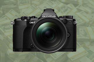 Grab the Olympus OM-D E-M5 Mk II with lens for £121 off in amazing camera deal!
