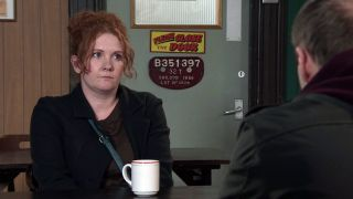 Coronation Street spoilers: Will Tyrone Dobbs choose Alina or Fiz?