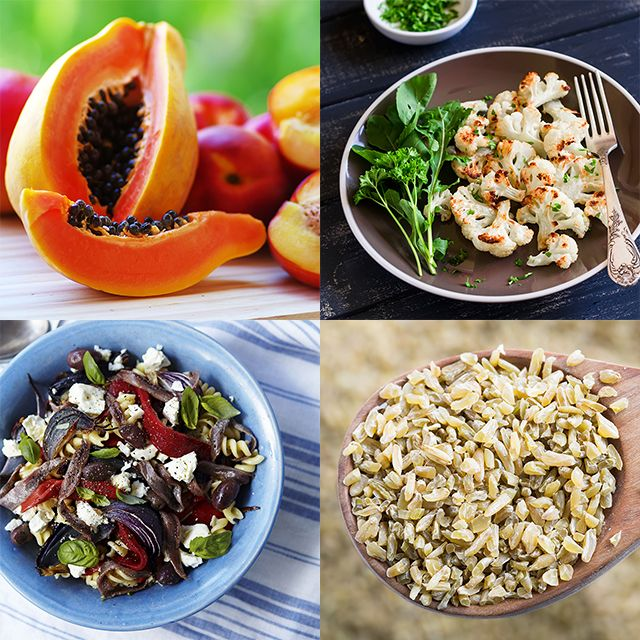 10 ways with salad featured image