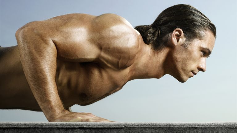 easiest push up variation how get better at press ups