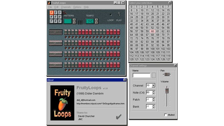 FruityLoops was never meant to be for musicians, says creator