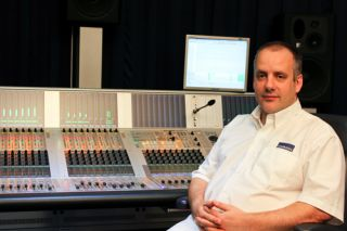 HARMAN's Studer Appoints Rob Hughes to Position of Market Sales Manager