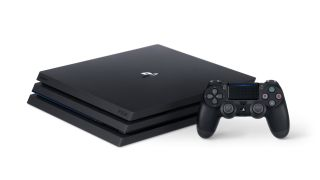 The PS4 Pro will be over four years old by early 2021. (Image credit: Sony)
