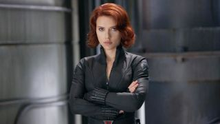 Black Widow Movie Officially Announced By Marvel At San