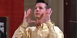 Why Will And Grace Is Giving Up Just Jack References In The New Season