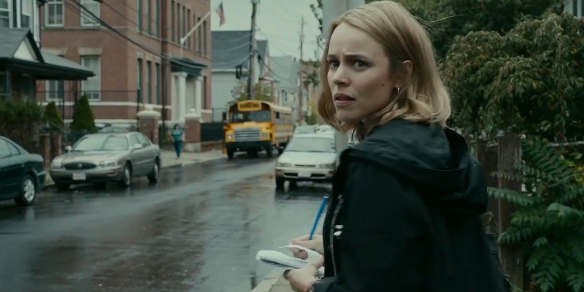 Rachel McAdams - Spotlight