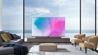 Mini-LED TVs