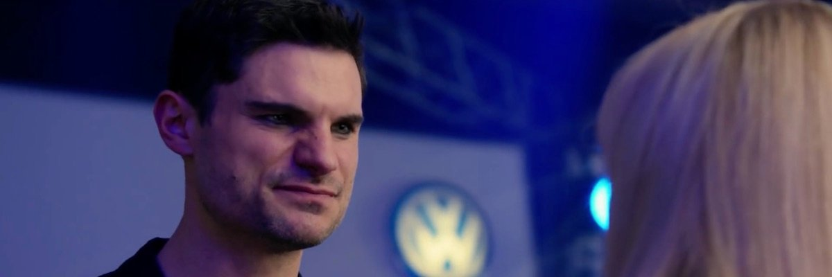 Flula Borg in Pitch Perfect 2