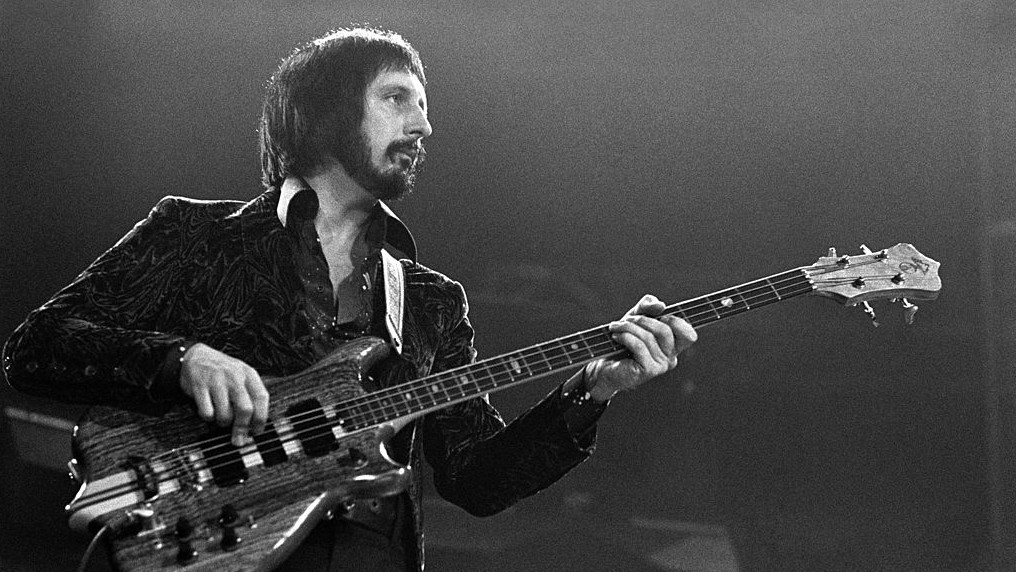 Why John Entwistle was the greatest rock bassist of all time | MusicRadar