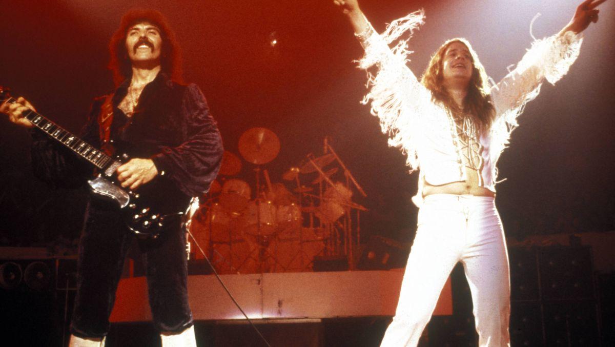 Limited Edition Black Sabbath The Vinyl Collection 1970