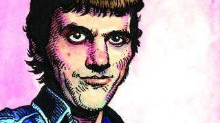 An illustration of Ralph McTell