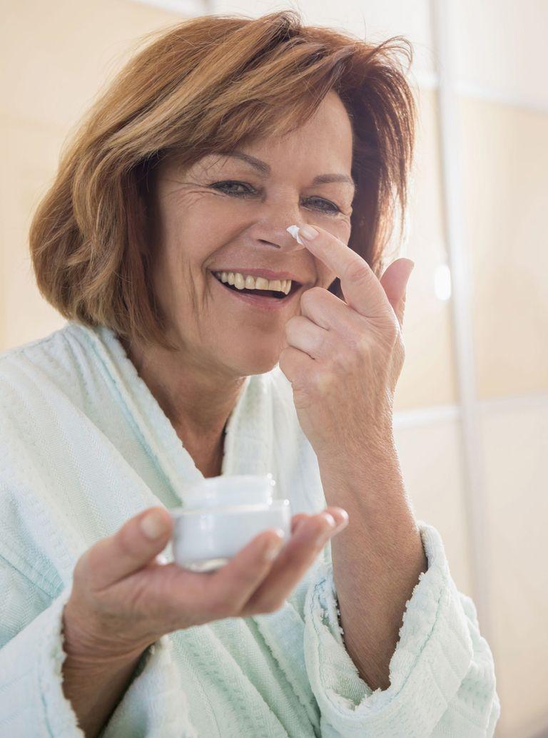 menopause beauty