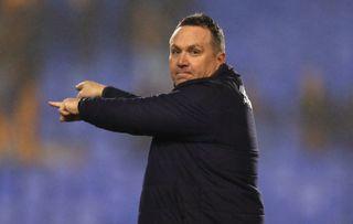 Tranmere Rovers v Watford – FA Cup – Third Round – Replay – Prenton Park