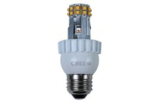 LED light bulb from Cree