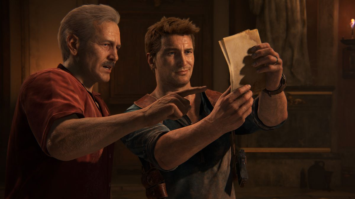 The Uncharted movie casts Mark Wahlberg as Sully to Tom Holland's Nathan Drake